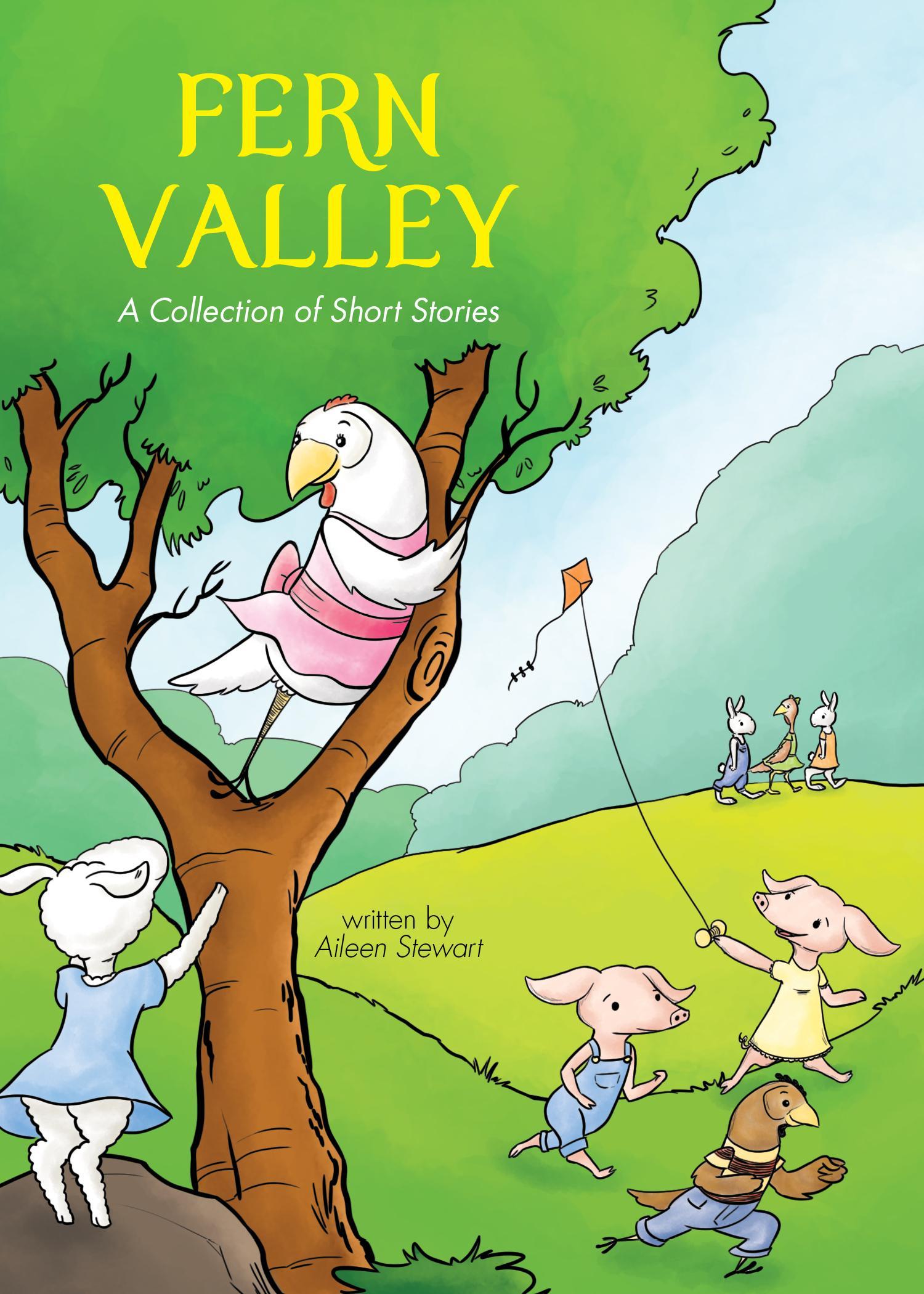 Fern Valley