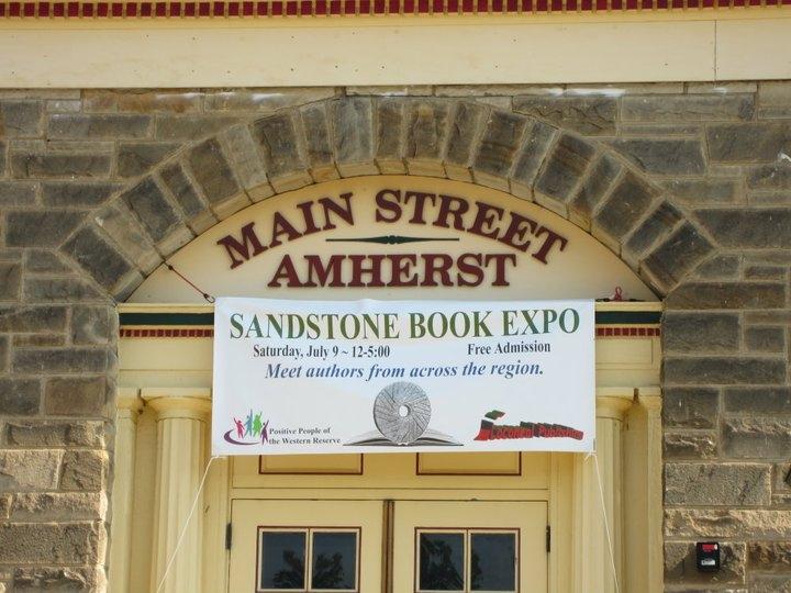 Sanstone Book Expo