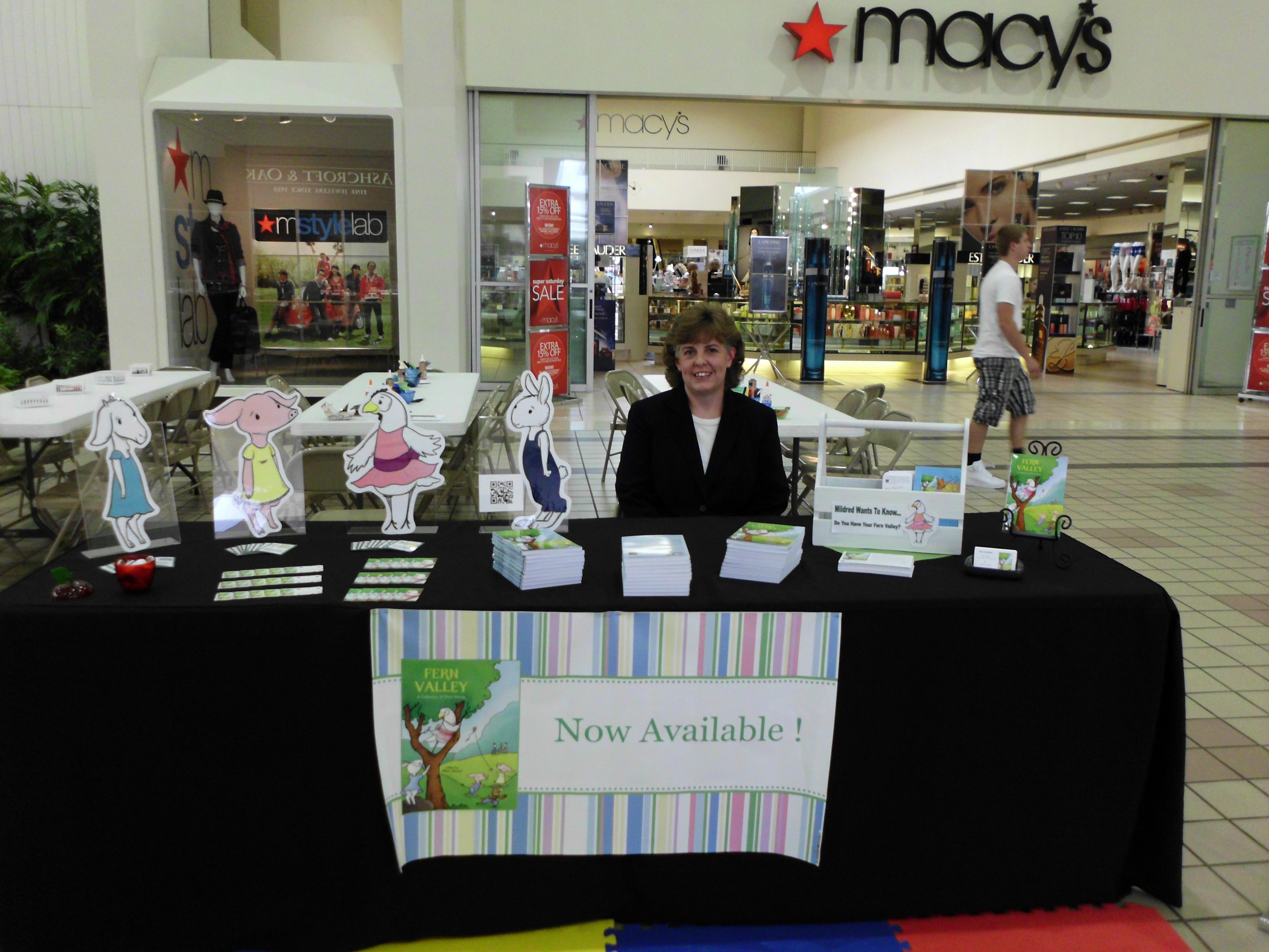 Richland Mall Event