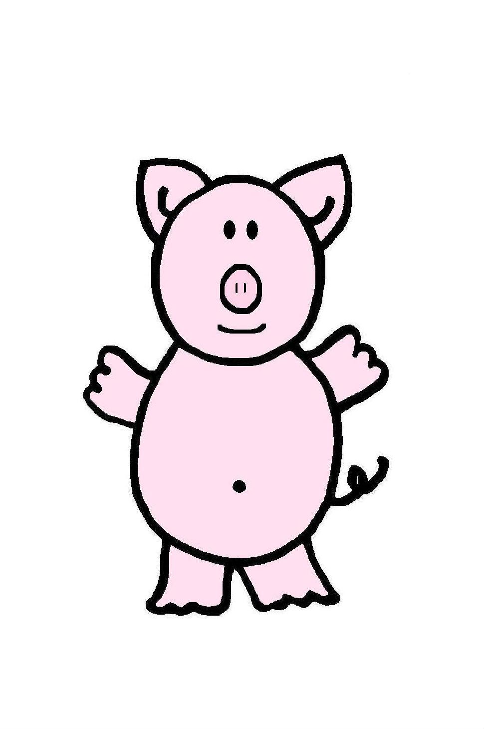 Mr. Piggles